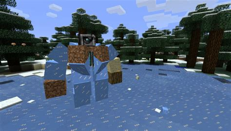 Mo' Creatures Mod for Minecraft 1