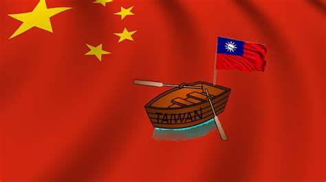 Taiwanese independence or Chinese reunification? - netivist
