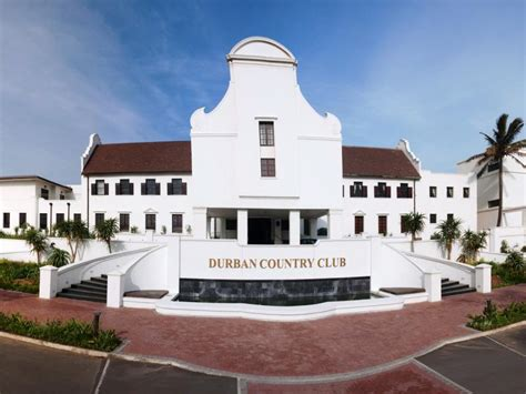 Durban Country Club - Class Never Goes Out of Fashion - 5