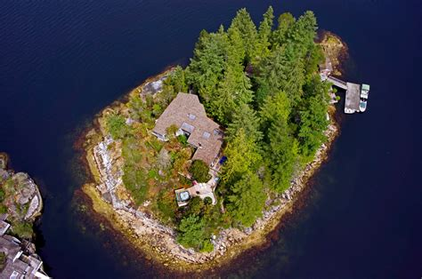 Open House: A private island just 2 hours from downtown