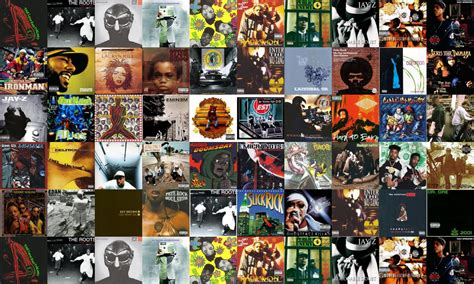 Tribe Called Quest Low End Theory The Roots Wallpaper