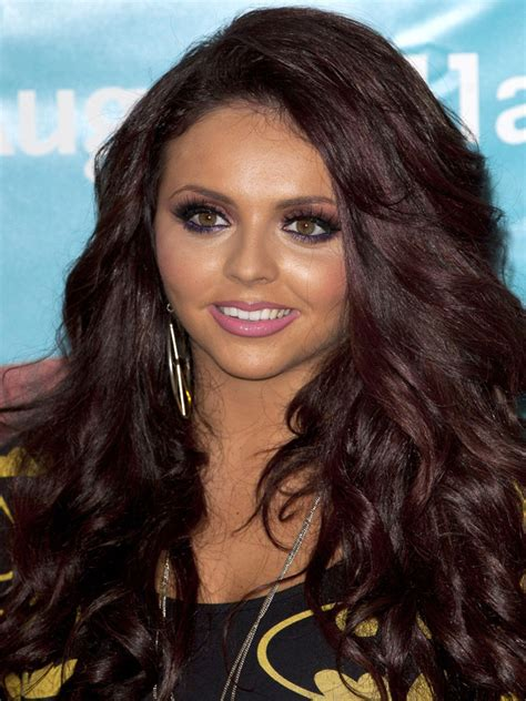 Jesy Nelson shares cheeky boobs in unseen clip from new