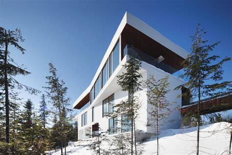 Luxury Ski Chalets for Sale from Vail to Swiss Alps Photos