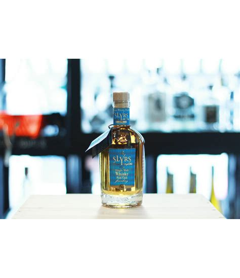 Slyrs Whisky Rum Fass, 39,90