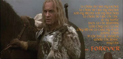 """» Quote from """"The 13th Warrior"""""""