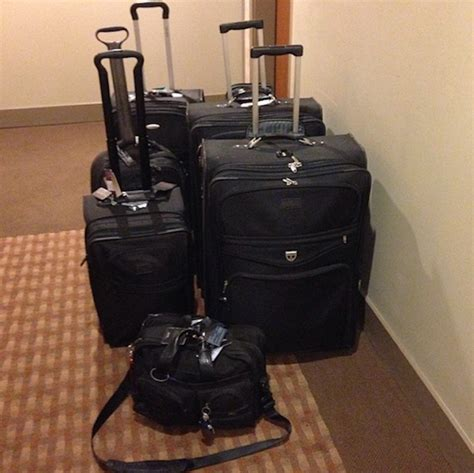 American Adds More Checked Bag Fees On International
