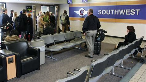 Why Southwest Airlines is moving its ticket counter at