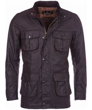 Shop Men's Wax Jackets and Coats   Free Delivery