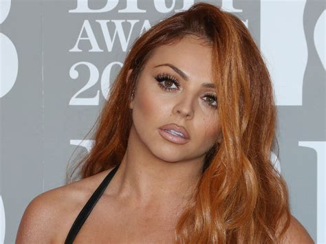 We Bet You Missed This About Jesy Nelson's Kids' Choice
