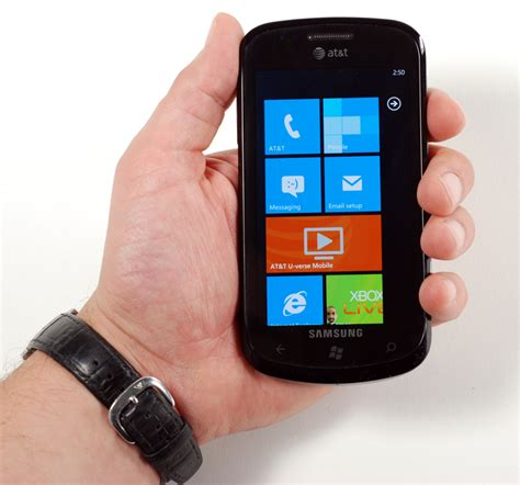 Slideshow: The 10 best smartphones of 2010 - Page 5