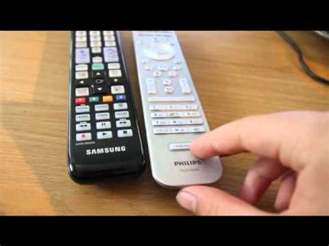 Samsung Smart Tv Features - Remote controller - YouTube