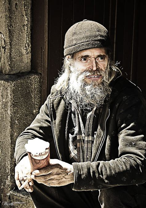 What 30 Celebrities Would Look Like If They Were Homeless