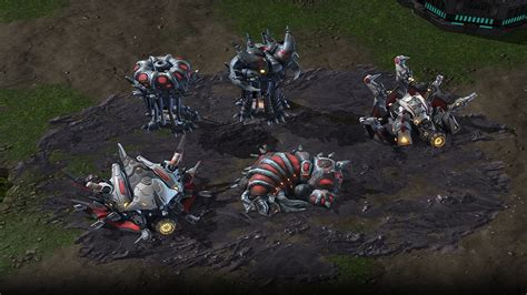 BlizzCon 2018: Things to look forward to in Starcraft II