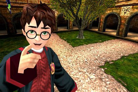 """21 Things The """"Harry Potter"""" Video Games Taught Us About Life"""