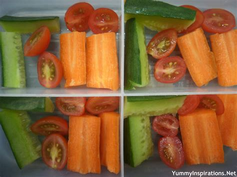 Top 10 Bento Lunch Boxes & Muffin Tin Meals Of 2012