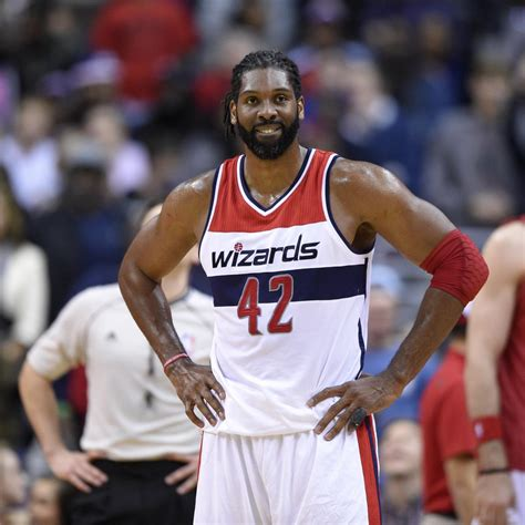 Nene Hilario Injury: Updates on Wizards Star's Foot and
