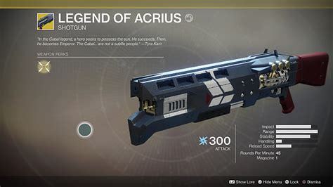 Destiny 2 Exotics list: all golden weapons and armour in