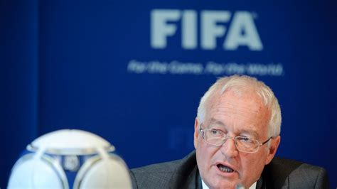 Ousted FIFA Ethics investigators claim 'several hundred