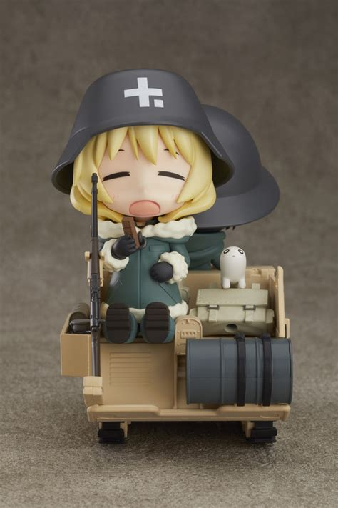 Girls' Last Tour Nendoroids Might Be the Best Ones Yet