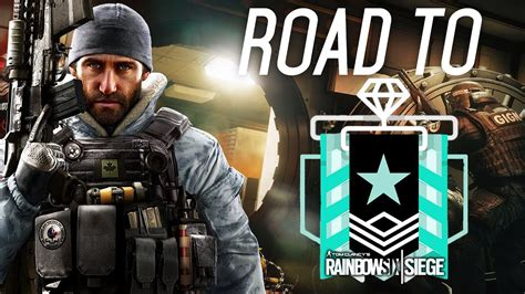 The Road To Diamond Rank! Part 1   The Placement matches