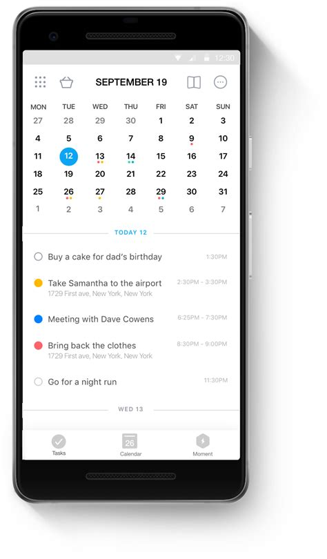 The Best Calendar App for Android   Any