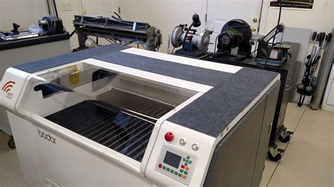 Bodor Co2 Laser for sale $7300 - Buy / Sell / Trade