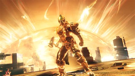 Destiny: The Taken King Review: Daddy's Pissed And We're