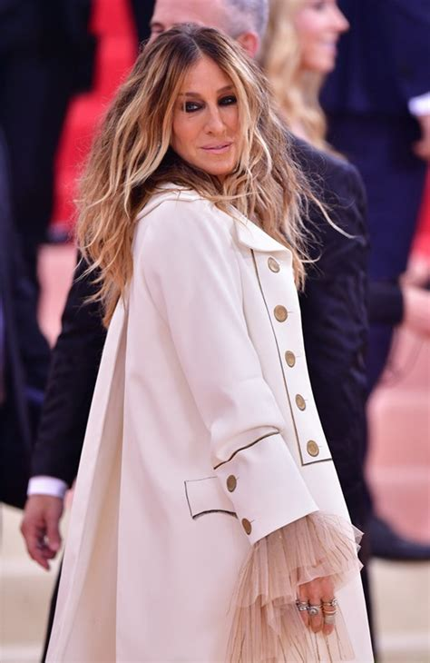 Sarah Jessica Parker is best dressed at the 2016 MET Gala