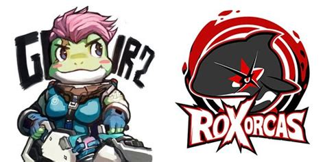 Overwatch: Geguri joins ROX Orcas to play in APEX Season 4