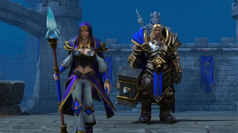 Warcraft 3: Reforged is more than just a remaster of