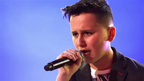 Abu - 'My Heart Will Go On'   Sing-off   The Voice Kids