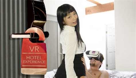 VR Bangers and AuraVisor to offer adult virtual reality