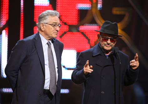 Here's Why We Don't See Joe Pesci In Hollywood Any More