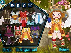 Soldier Loli Game - Play online at Y8