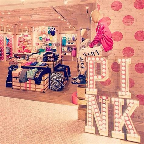 Big Apple, Big PINK! Our biggest store ever is now open at