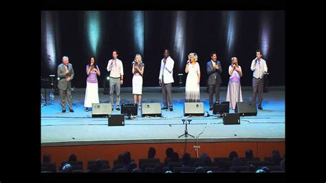 """Heritage Singers / """"Hey"""" (Live From Prague) - YouTube"""