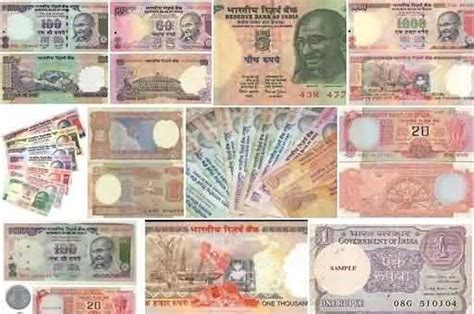 The Journey Of Indian Currency Since 1947 To The Present