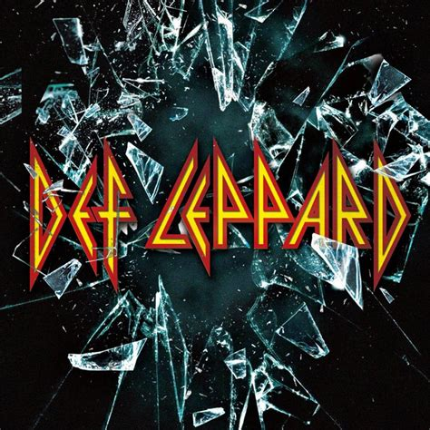 """How Def Leppard's Self-Titled Album """"Definitely Pushed The"""