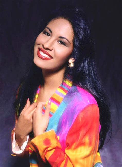 Selena Quintanilla's Mother, Brother and Husband Chris