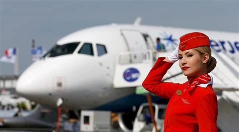 Russia's Aeroflot named world's most powerful airline
