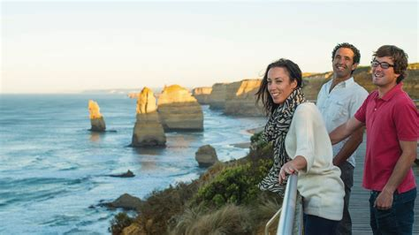 Port Campbell National Park, Attraction, Great Ocean Road