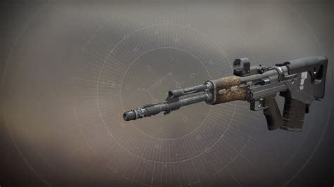 The best pulse rifles in Destiny 2 - VG247