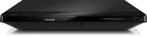 Sony Blu-ray Disc Player With Full HD 1080p Resolution