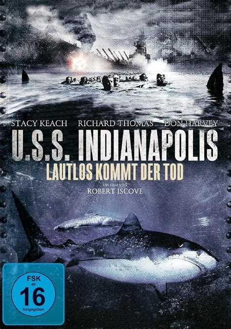Operation Haifisch – Lautlos kommt der Tod (Mission of the