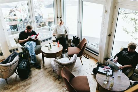 12+ TOP World Coworking Spaces for Digital Nomads