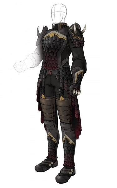 White Knight Chronicles Concept Art
