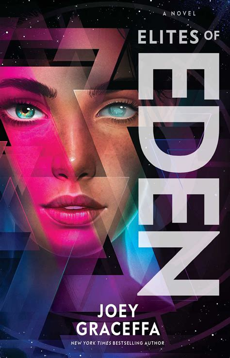 Elites of Eden | Book by Joey Graceffa | Official