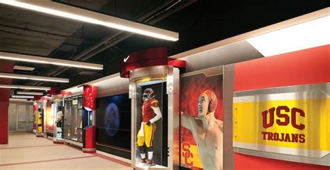 Ranking Top 20 facilities in college football for 2019