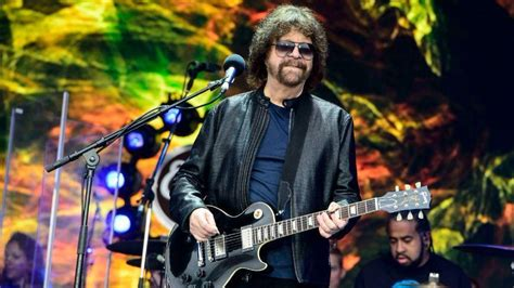 ELO, led by Jeff Lynne, to do first North American tour in