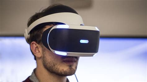 PlayStation VR sort of works with the Xbox One and PC